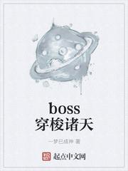 boss穿梭诸天