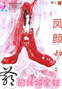 凤颜劫:爷的倾城宠妃